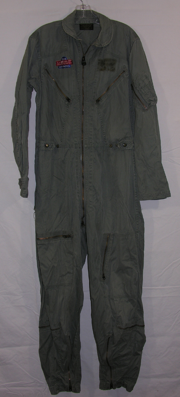 USAF Auxiliary Civil Air Patrol K-2B Flight Suit