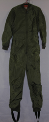 US Navy Mark 5 Anti-Exposure Suit Liner
