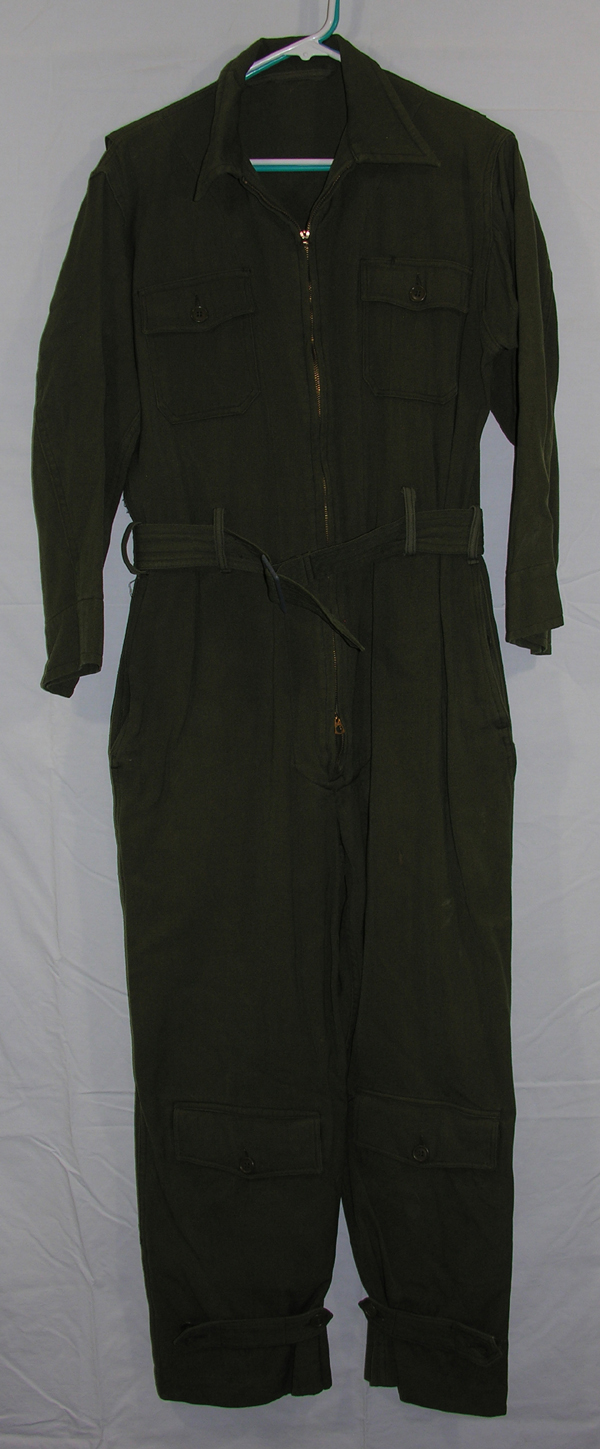 USAAF AN-S-31A / AN-6550 Flight Suit