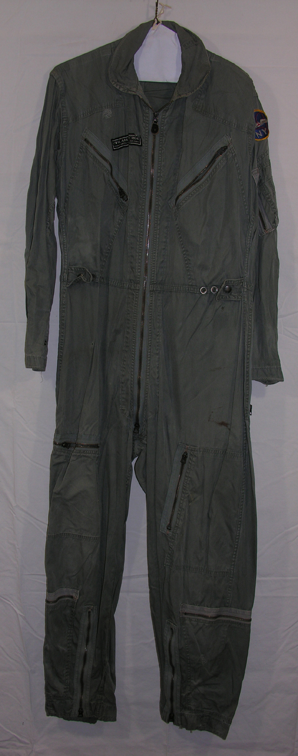 USAF Civil Air Patrol K-2B Flight Suit