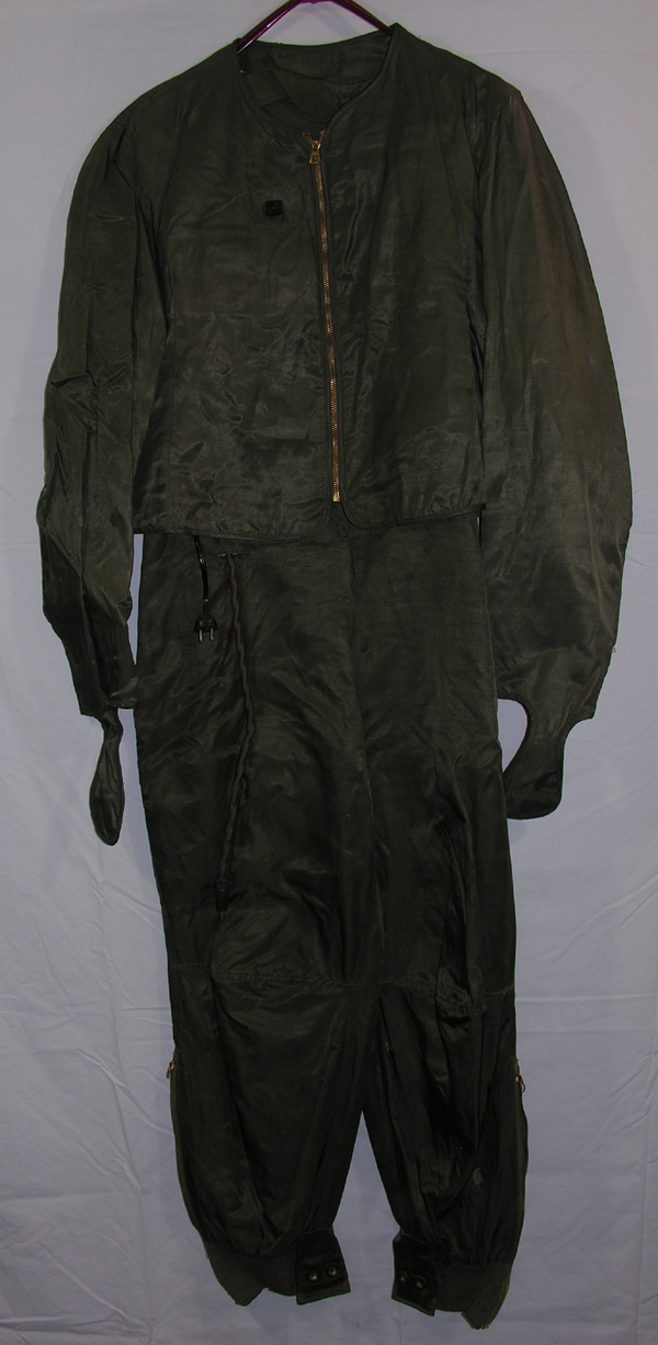 USAAF F-3 Flight Jacket and Trousers