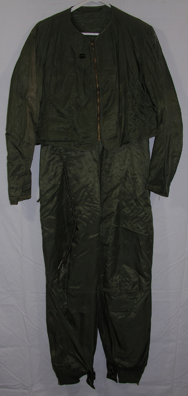USAAF F-3A Flight Jacket and Trousers