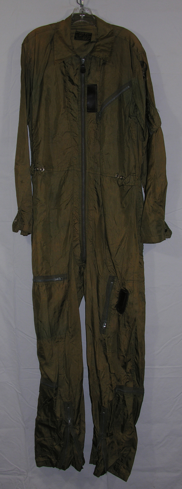 USAF K-2 Flight Suit