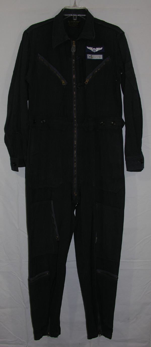 USAF L-1A Flight Suit