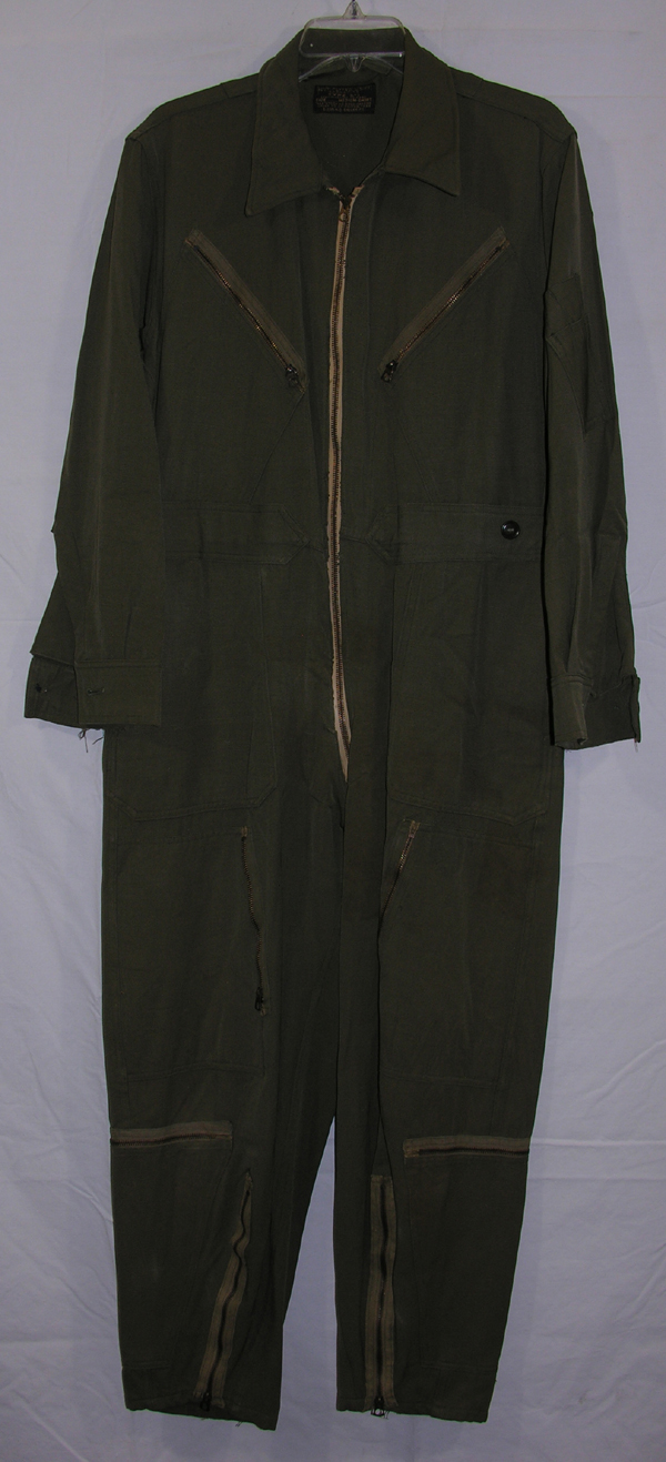 USAAF L-1 Flight Suit