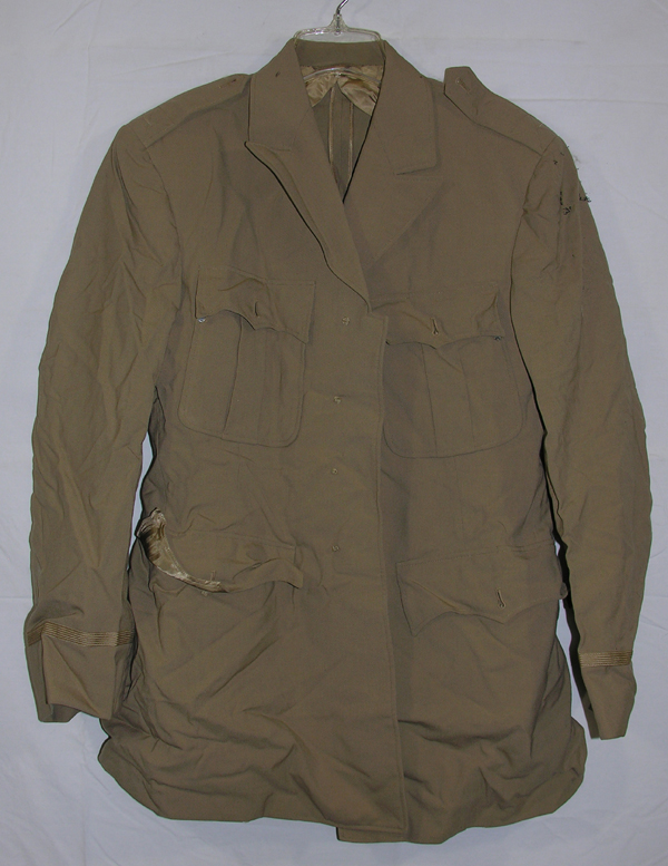 US Army Khaki Dress Tunic