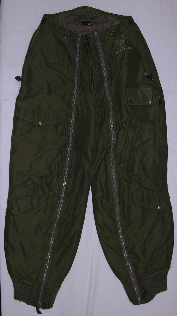USAAF A-11 Flight Trousers