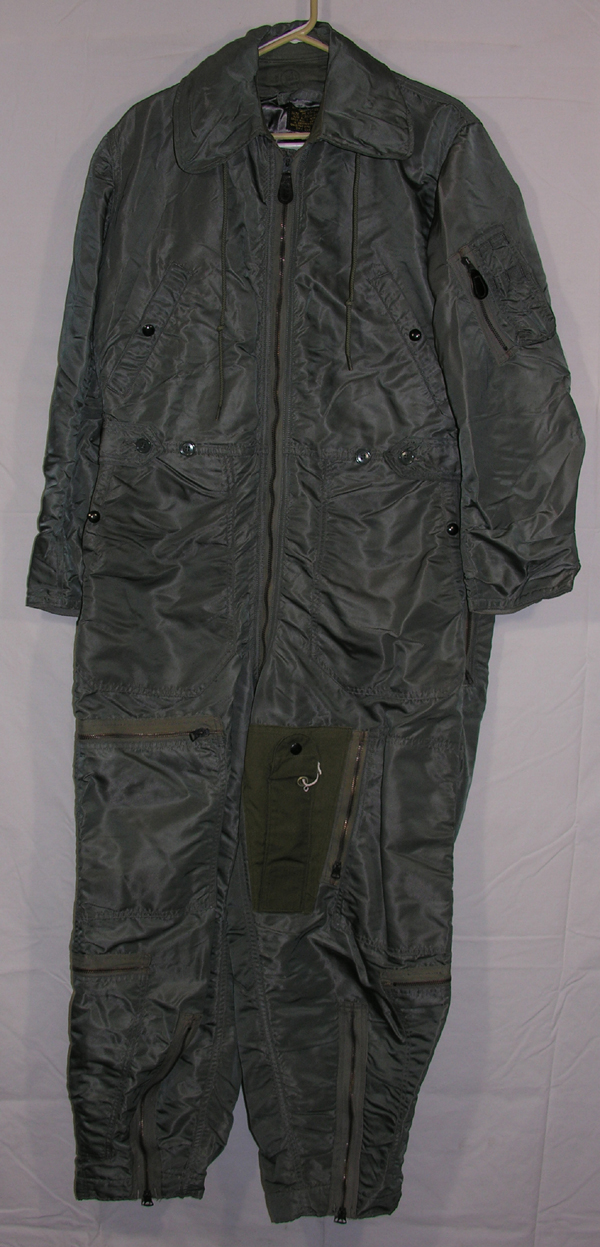 USAF CWU-1/P Intermediate Flight Suit