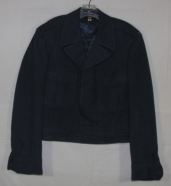 USAF Blue Ike Jacket