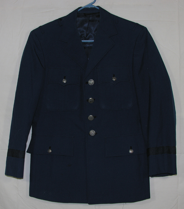 USAF Blue Dress Tunic