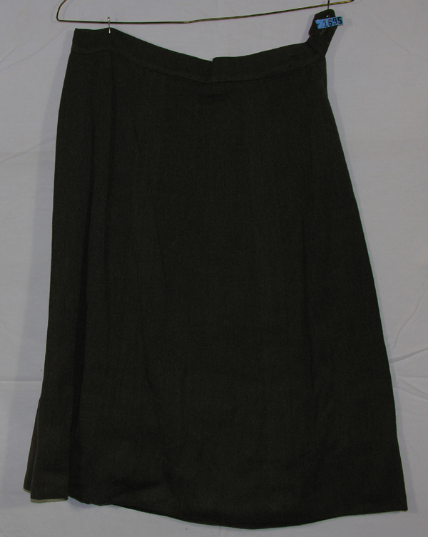 US Army Female Dress Skirt