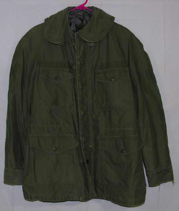 USAF Field Jacket with liner