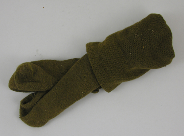 US Army Wool Socks