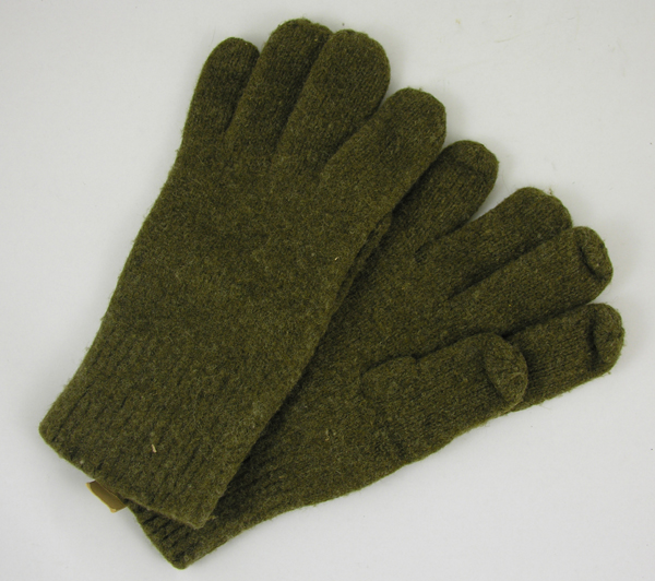 US Army Wool Gloves