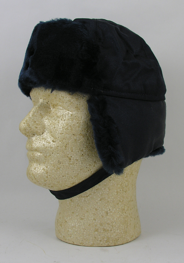 USAF Blue Winter Flying Cap