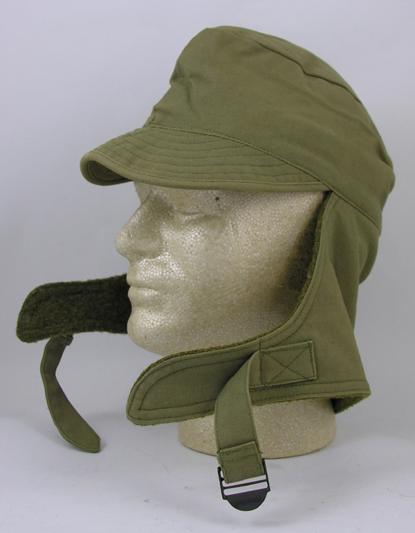 US Army Cold Weather Cap