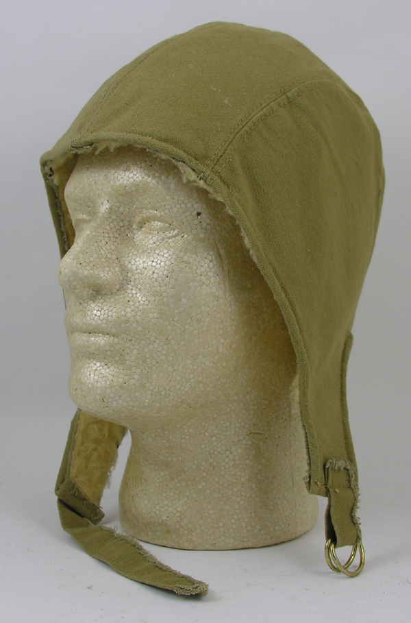 Cloth Cold Weather Flight Hat