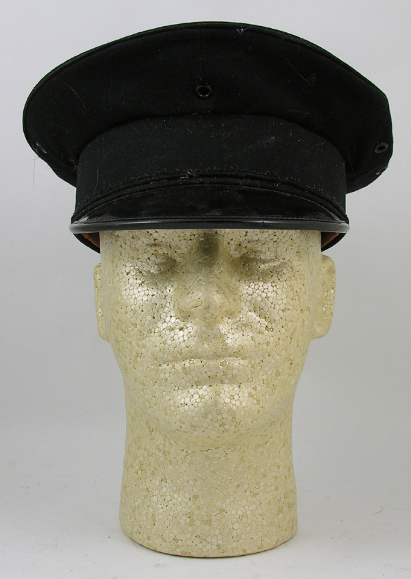 Unknown Visor Cap