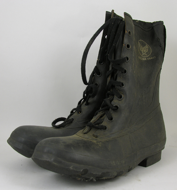 USAF Rubber Boots