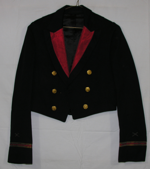 US Army Mess Dress Tunic