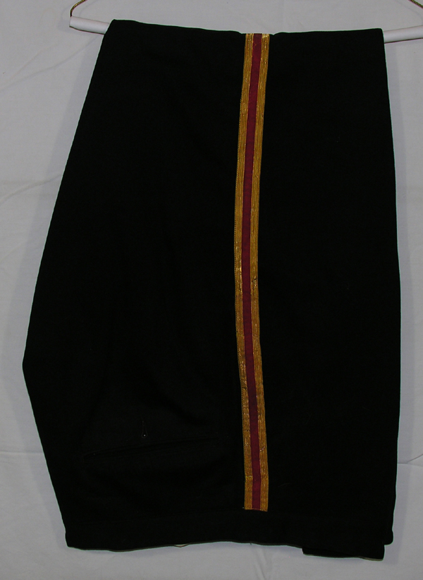 US Army Air Corps Mess Dress Trousers