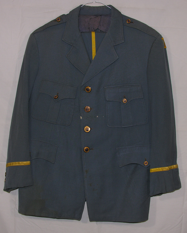 Yankee Division Veterans Association Dress Tunic and Trousers