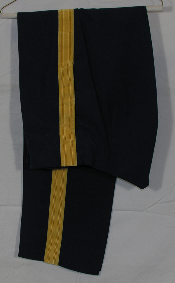 USAF Mess Dress Trousers