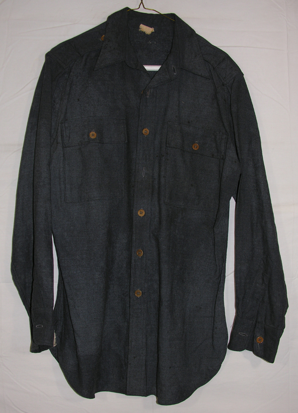 USAAF Officers Shirt