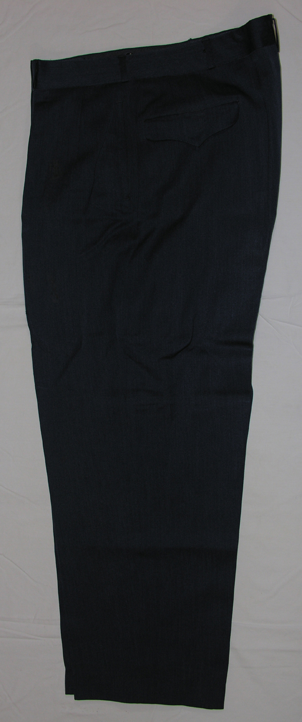 USAF Blue Dress Trousers