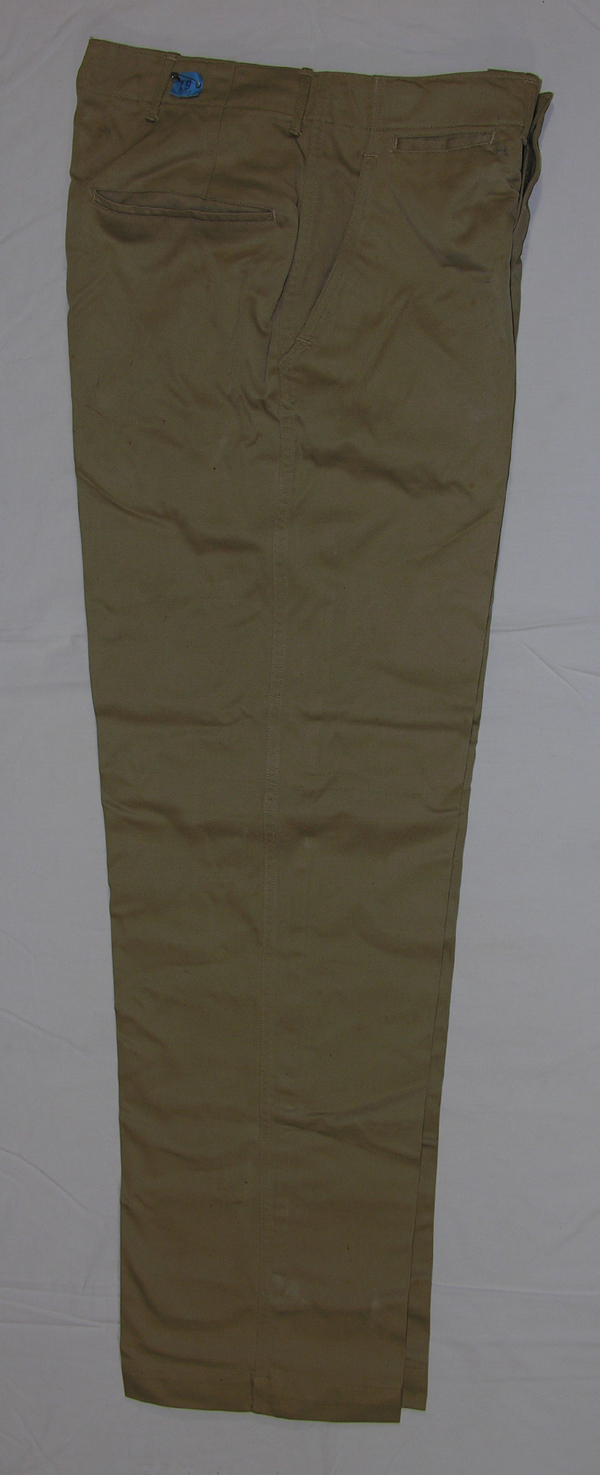 US Army Khaki Trousers