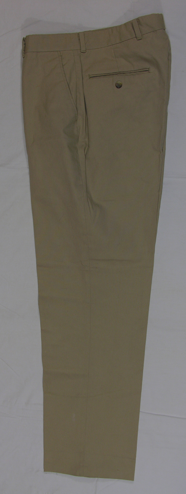 Khaki Dress Trousers