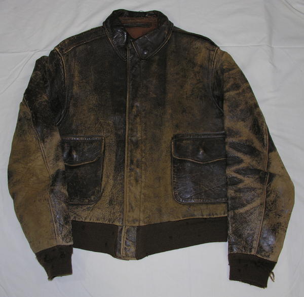 USAAF Leather A-2 Jacket