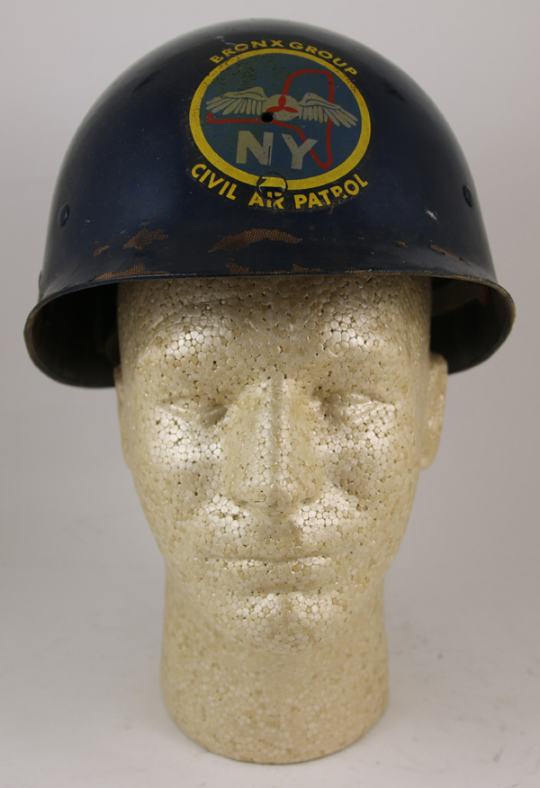 Civil Air Patrol Helmet Liner from Bronx NY