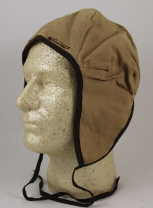 Civilian Cloth Skull Cap