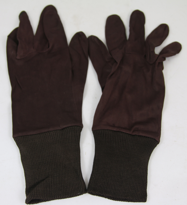 US Army Air Force Rayon Glove Inserts