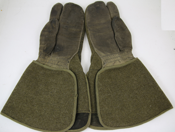 Winter Wool Gloves
