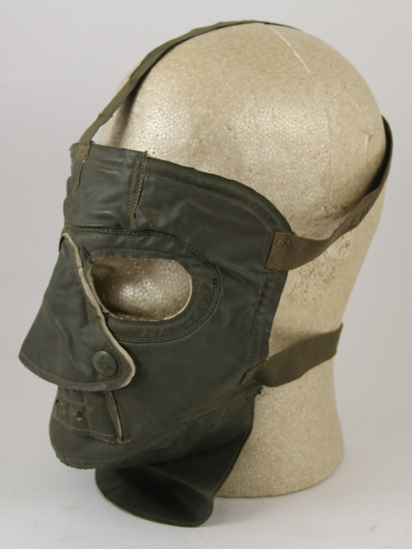 US Army Cold Weather Face Mask