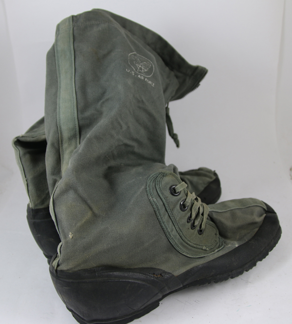 USAF N-1B Cold Weather Mukluk Boots