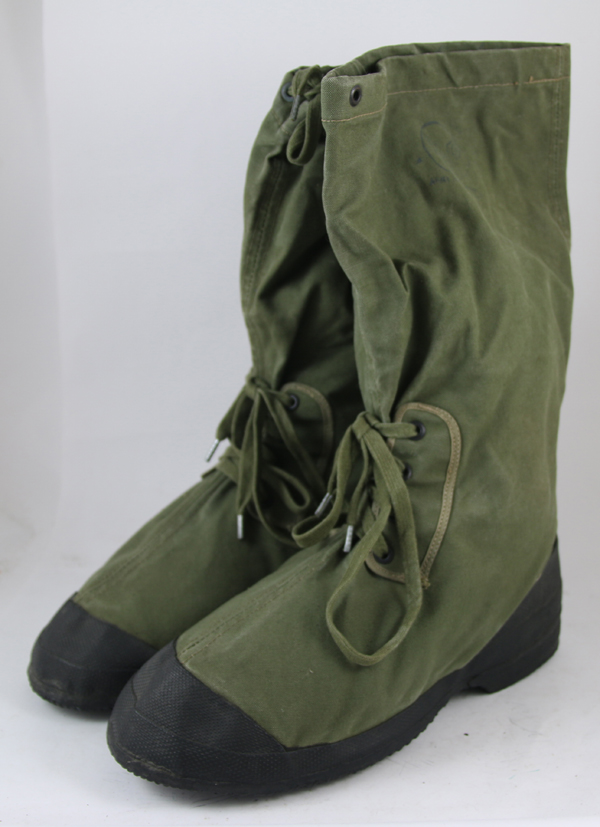US Army Air Force A-14 Mukluk Boots
