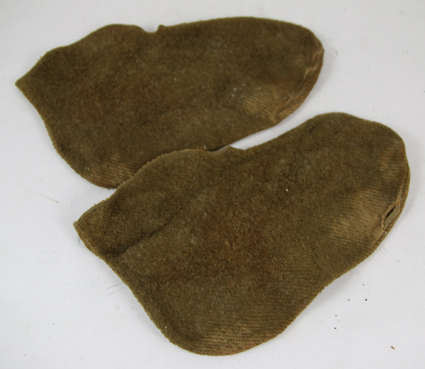 US Army Air Force Wool Boot Inserts