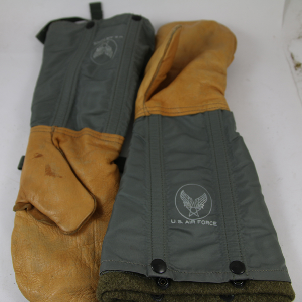 US Air Force N-4B Cold Weather Flight Gloves