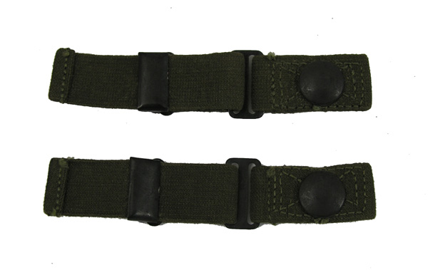 US Navy H-3 and H-4 Helmet Goggle Straps