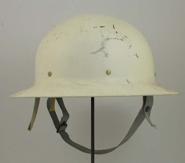 US Civil Defense Helmet