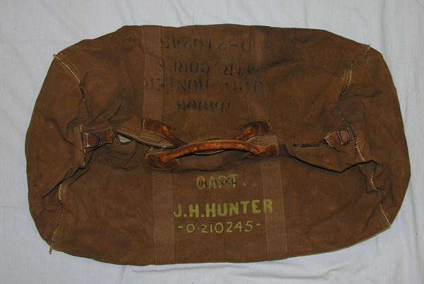 USAAF Travel Suitcase or Gym Bag