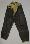 USAAF B-1 Shearling Leather Trousers