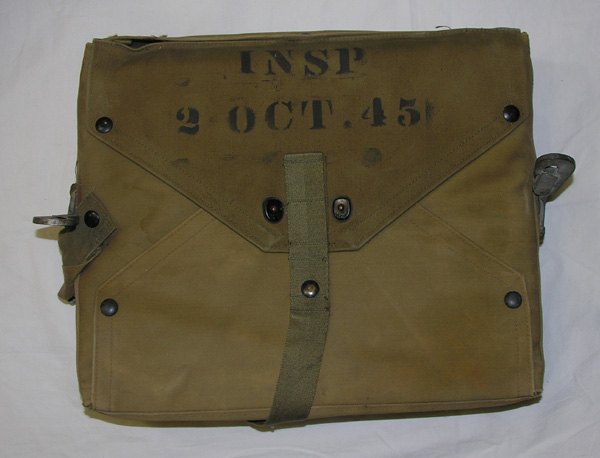 USAAF C-2 Survival Life Raft Kit
