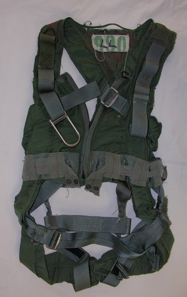 US Navy MA-2 Torso Harness