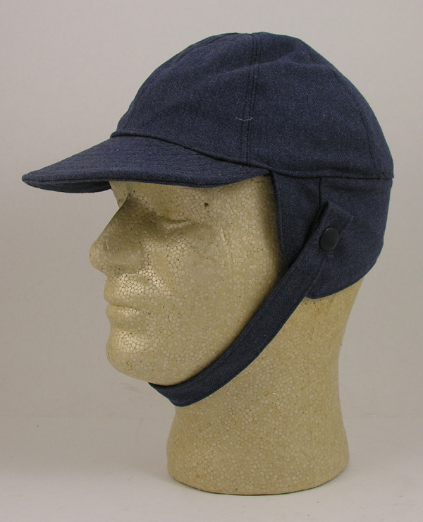 USAF D-1A Blue Wool Aircrew Flight Cap