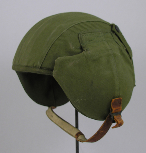 USAAF M-4A2 Cloth Covered Flak Helmet
