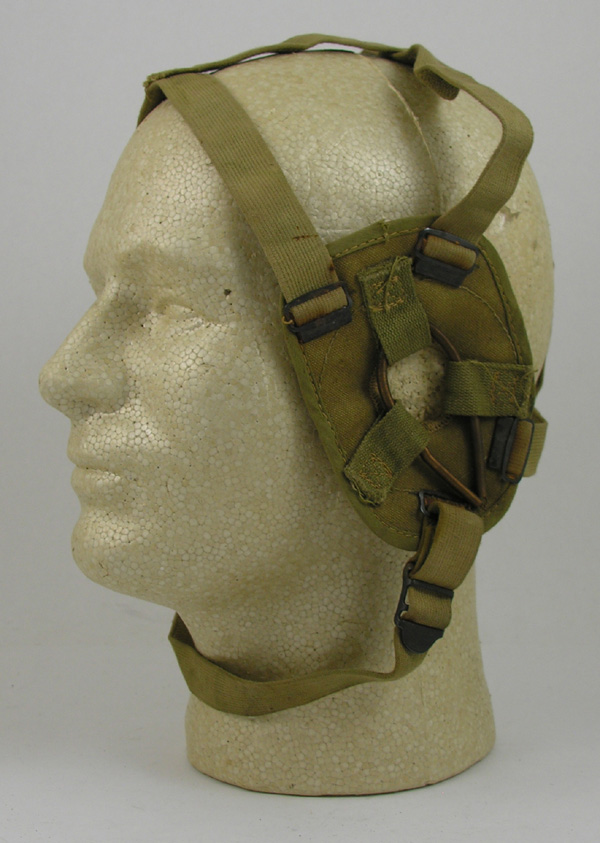 US Navy Headset Juliet System